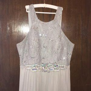 Formal Woman's Dress